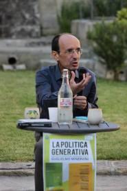 Guglielmo Minervini. Foto: Fede Costantini e Fran Martí